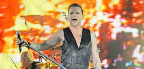 Cum li s-a prut vedetelor din Romnia concertul Depeche Mode!