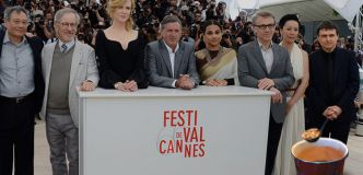 Cristi Mungiu, dezgustat de filmele de la Cannes: bdquo;Nu au destule secvene n care doar se mnnc ciorb!