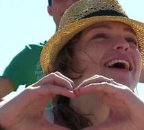 Plaja, dans si distractie. 40.000 de oameni sunt asteptati pe litoralul romanesc de 1 Mai