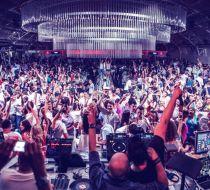 Fratelli Beach  Club Mamaia