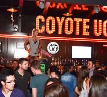 Coyote Ugly Saloon Mamaia!