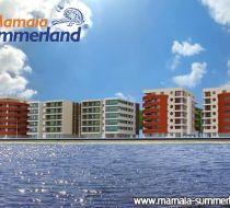 Mamaia Summerland  - vacante de vis in apartamente la 50 de metri de malul marii
