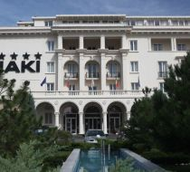 HOTEL IAKI ndash; The perfect blend of business and leisure!