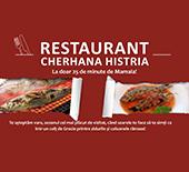 Restaurant Cherhana Histria