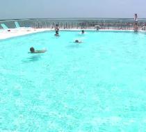 O noua statiune de pe litoral renaste si concureaza cu Mamaia.  Plaja incepe sa arate ca in Egipt