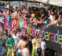 Liberty Parade aduce iubitorii de muzica electronica pe litoral. Cate persoane sunt asteptate pe plaja dintre Venus si Saturn