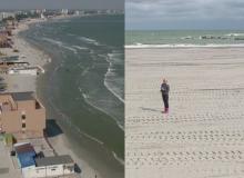Transformarea litoralului romanesc care va aduce mai multi turisti in fiecare an. Plajele marite in cadrul unui proiect de 170 de milioane de euro