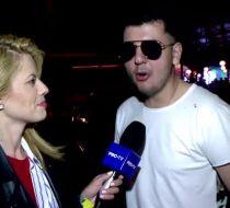 Noapte de neuitat la Mamaia:  Am dansat toată seara și cu animatoarele