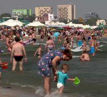 Litoralul a avut mai mulți turiști față de anul trecut. Tendința privind cazările