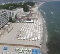 Mamaia, într-un top 10 al celor mai frumoase plaje din Europa. De ce este comparată cu Miami