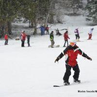 Ghidul celor care vor sa se apuce de snowboarding. Ce fel de echipament trebuie sa va alegeti