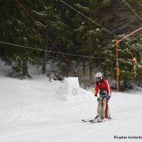 Tabere de schi si snowboard pentru copii. Care sunt cele mai bune oferte