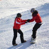 Tutorial VIDEO. Prima lectie pentru amatorii de snowboarding. Tehnici de baza pe care trebuie sa le stii