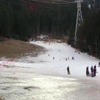 Criza zapezii de la munte a provocat scaderea preturilor cu 60%. Cat a ajuns sa coste o camera dubla