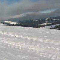 Partiile de la Sureanu sunt printre putinele din Romania pe care se poate schia
