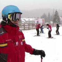 Sezonul de schi, la un pas sa fie relansat. Partiile de pe Valea Prahovei sunt in stare foarte buna, iar vremea va tine cu turistii