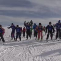 60.000 de turisti sunt asteptati la munte, odata cu debutul programului  O saptamana la munte