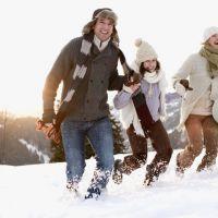 Trei sporturi, in afara de schi, pe care le poti practica in statiunile de la noi. Cum sa il alegi pe cel mai potrivit pentru tine