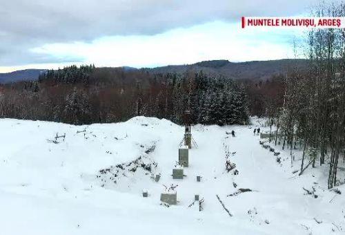 Ce se intampla cand o lucrare din Romania ajunge pe mana mafiei italiene. Primarii cu datorii uriase si un munte fara padure