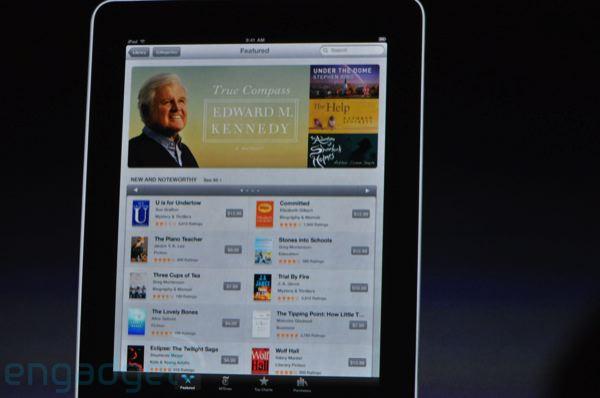 Apple iPad, lansat oficial! VEZI VIDEO!