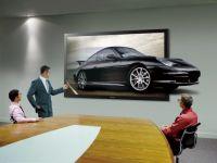 Cea mai mare plasma din lume 3D Full HD costa 500.000 euro! GALERIE FOTO!