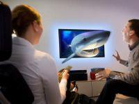 Apple intra in forta pe piata 3D: pregateste ecrane tridimensionale!