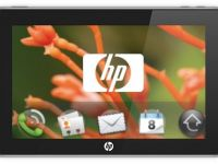 Touchpad vs iPad: Are HP vreo sansa?