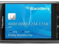 Jim Balsillie, CEO Research In Motion:  Multe, dacă nu toate modelele Blackberry comercializate in 2011 vor avea icirc;ncorporate soluții de plată contactless .