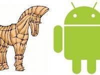 Un nou troian pentru Android isi face aparitia