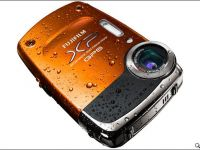 FinePix XP30 - o alta  super-camera  digitala compacta!