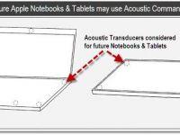 Viitoarele produse Apple vor avea comenzi acustice