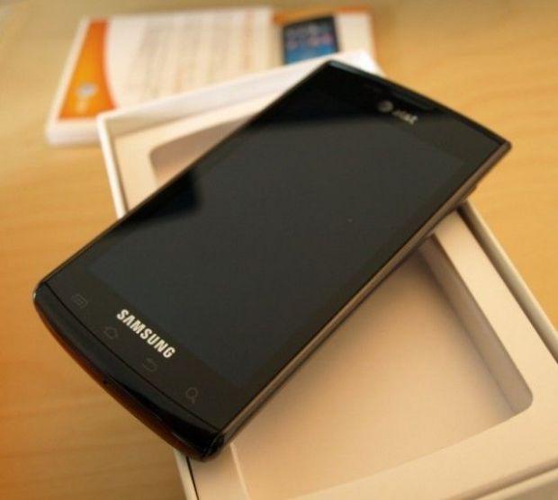 Samsung Galaxy S II apare in Aprilie