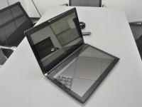 ICONIA, un laptop cu 2 ecrane fara tastatura (galerie FOTO)