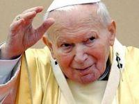 Papa Ioan Paul al II-lea va fi online pe Facebook