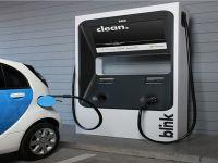 Masinile electrice ar putea face plinul in doar 15 minute