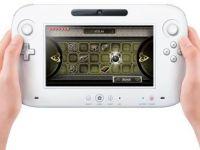 Noul Wii U, jumatate tableta, jumatate consola de jocuri, ar putea revitaliza Nintendo