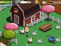 Varza si castravetii din Farmville aduc Facebook 1 miliard de dolari