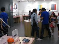 Chinezii au clonat un intreg magazin Apple