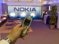 Nokia merge tot mai prost