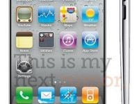 S-a stabilit data la care se va lansa iPhone 5. Vezi ce stie telefonul!