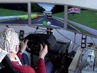 VIDEO Masinile vor folosi o tehnologie SF pentru a fi mai sigure