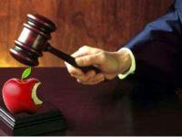 Apple, dat in judecata pentru incalcarea drepturilor la viata privata