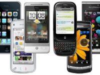 TOP Cel mai rapid telefon la navigarea pe Internet