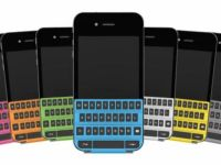 VIDEO iPhone cu tastatura QWERTY?