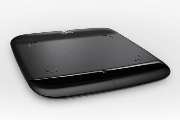Wireless Touchpad, dispozitivul de navigare intuitiva pe internet