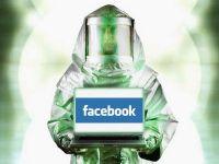 Facebook te fereste de virusi