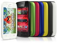 VIDEO Nokia 603, un nou smartphone performant si colorat cu Symbian Belle, Facebook si Angry Birds. Vezi pretul si galeria foto