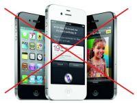 Cumparatorii de iPhone 4S injura telefonul. Vezi ce ii nemultumeste atat de tare