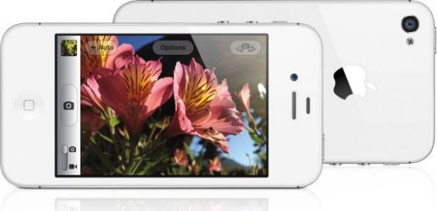 iPhone 4S vine oficial in Romania! Vezi data