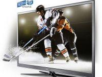 Samsung aduce in Romania televizoare cu diagonale generoase